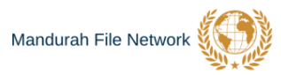 Mandurah File Network