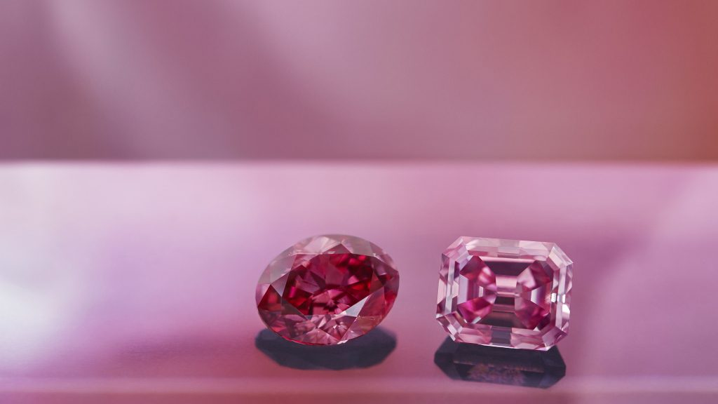 wholesale pink diamonds