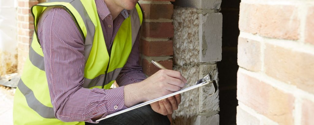 Building inspection : safety and savings