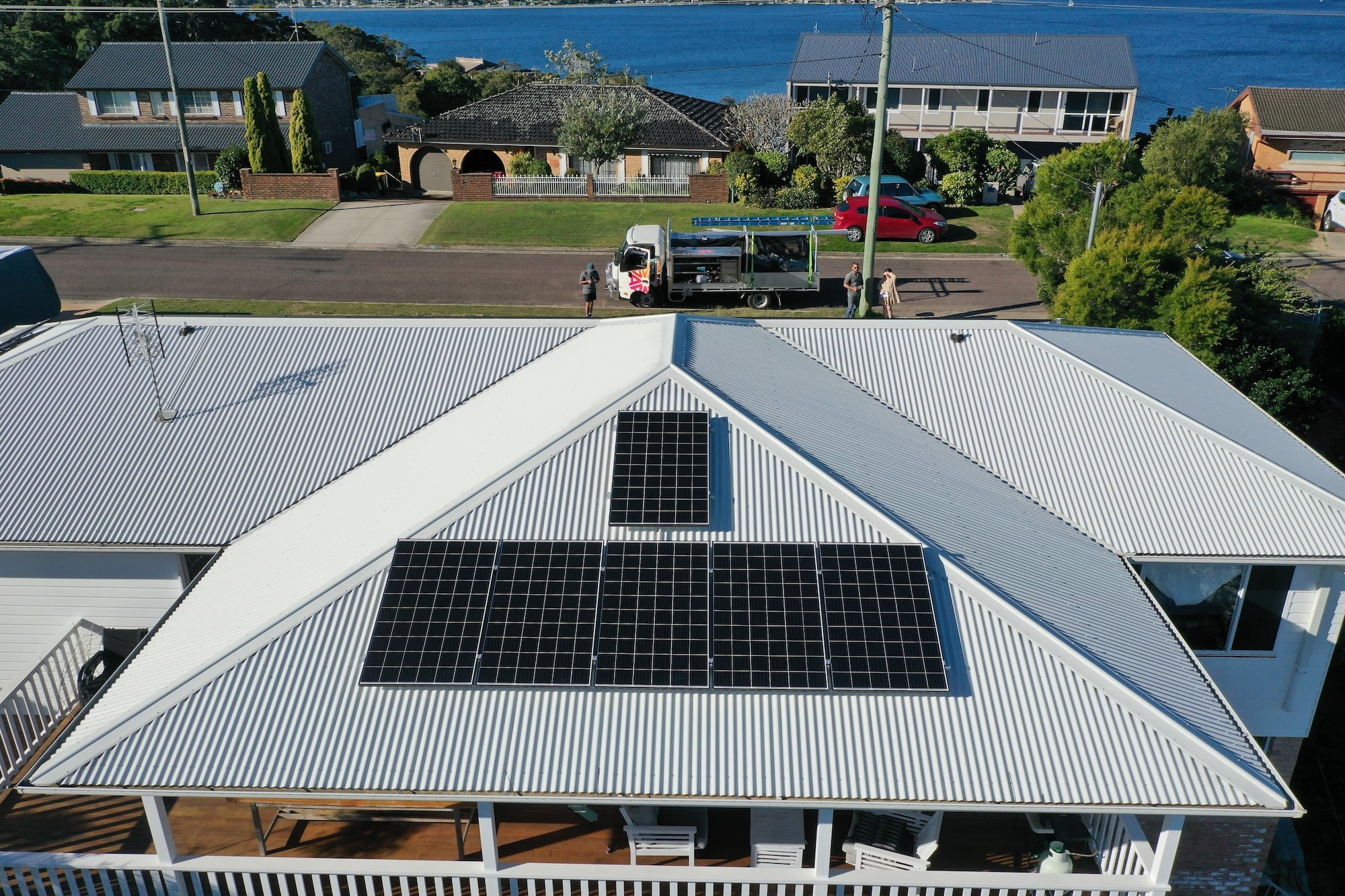 What are the foremost common faults of solar panels?