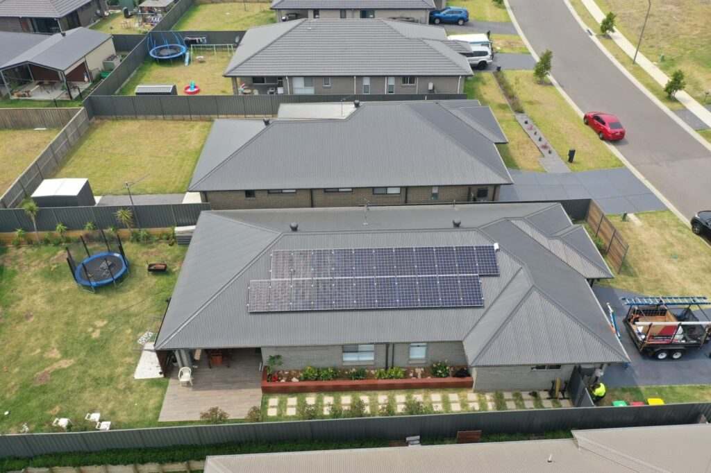 solar panel common breakdowns