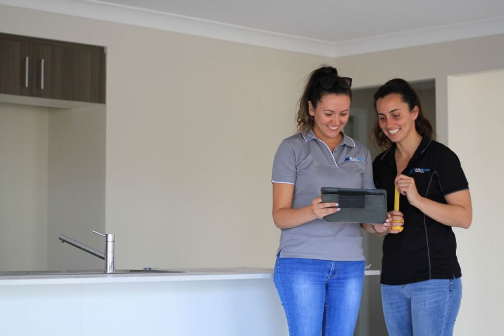 building certifier Australia
