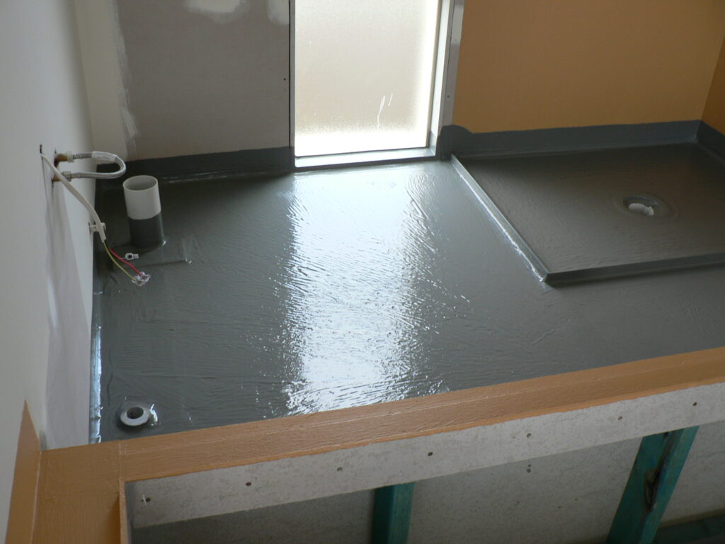 waterproofing services in Newcastle